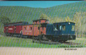 Catskill Mountain Railroad Shokan New York
