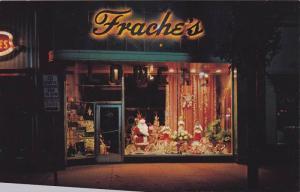 Frache´s Flower Shop , LETHBRIDGE , Alberta  , Canada  , 50-60s