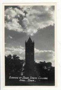 RP: Iowa State College, Ames, Iowa, 1930-50s