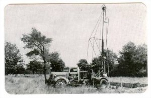 [BC] IDEAL Well Drilling , Lansing , Michigan , 30-40s