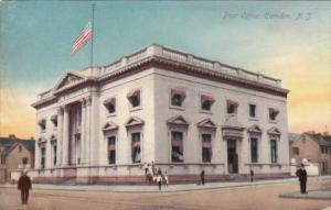 Post Office Camden New Jersey