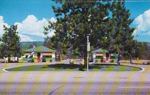 Canada Penticton Pines Motel