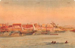 Luxor Egypt, Egypte, Africa  Luxor