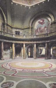 Memorial Hall, State House, BOSTON, Massachusetts, PU-1907