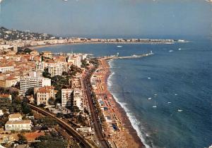 Cannes France La Cote d'Azur, La plage du Midi Cannes La Cote d'Azur, La plag...