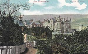Scotland Abbotsford
