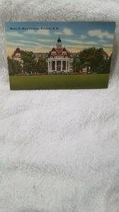 Mount St. Mary's College, Hooksett, NH