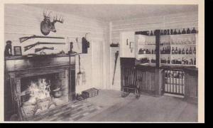 Michigan Farmington The Tap Room At The Botsford Inn Albertype