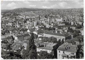 Germany. Stuttgart. Beautiful.  mint card.