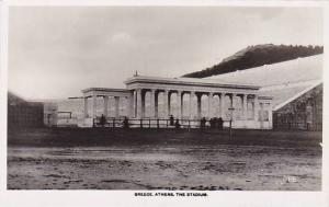 RP: Athens , Greece , 20-30s : The Stadium