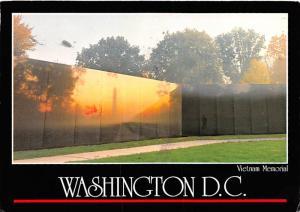 Vietnam Memorial - Washington D.C.