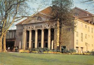 Hildesheim Theater Front view Theatre