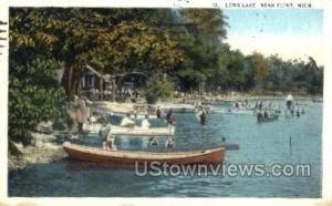 Long Lake Flint MI 1924