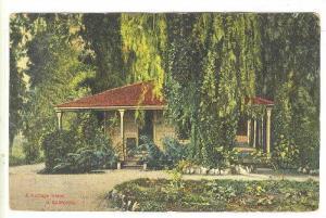 A Cottage Home In California, PU-1907