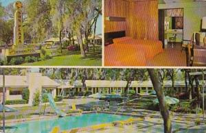 Florida Silver Springs Sun Plaza Motel