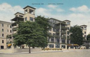 AUGUSTA, Georgia, PU-1951; Partridge Inn