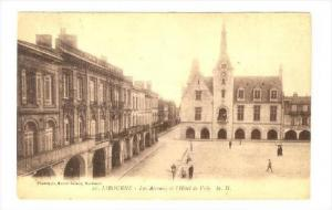 Libourne , Gironde department in Aquitaine in south-western France, 00-10s Le...