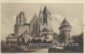 Burg Kreuzenstein Austria 1930