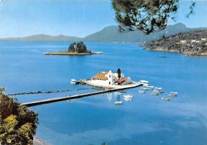 Greece Kepkypa - Corfou Corfu Ponticonissi