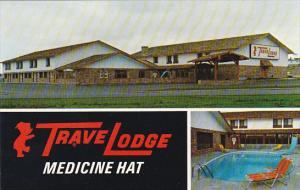 Canada Travelodge Motor Inn Medicine Hat Alberta