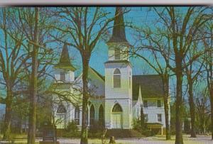 Georgia Plains First Baptist Church