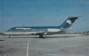 Midwest Express McDonnell Douglas DC-9-14
