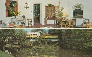 GENEVA , Illinois , 1950-60s ; Mill Race Inn