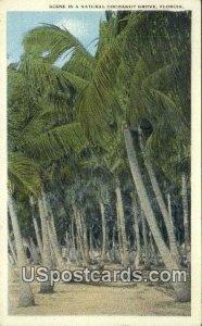 Natural Coconut Grove, FL
