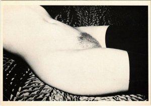 CPM RISQUE, RALPH GIBSON, SANS TITRE 1979 (d1506)