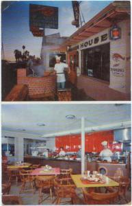 The Lobster House 15 E Cabrillo Blvd, Santa Barbara, California, CA,, Chrome
