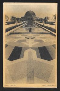 Adler Planetarium Chicago Worlds Fair Chicago IL Used 1933