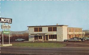 Motel Quebec Inn Inc. , CHAMPIGNY , Quebec , Canada , 50-60s