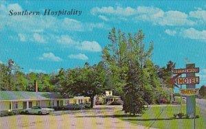 Breezewood Motel Florence South Carolina