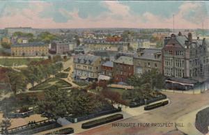HARROGATE , England, 1900-1910's; From Prospect Hill ; TUCK 8035