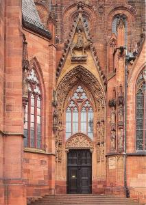 B56418 Dom St Peter Worms germany