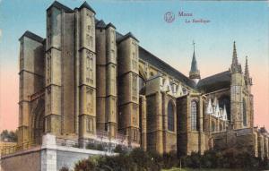 MONS, La Basilique, Hainaut, Belgium, 00-10s