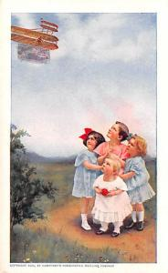 Medicine Advertising Old Vintage Antique Post Card Humphreys' Witch Haze...