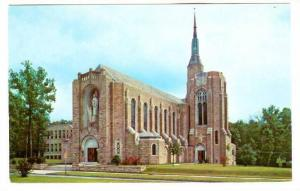 Our Lady of Grace Catholic Church,  Greensboro,  North Carolina,    40-60s