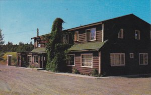 Canada 122 Mile House Lodge Lac La Hache British Columbia
