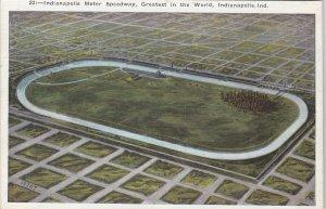 Indiana Indianapolis Motor Speedway sk5082