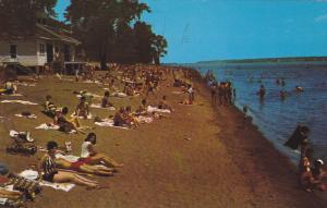 Parc Municipal De L'Ile St-Quentin, Trois-Rivieres,  Quebec,  Canada,  PU_1989