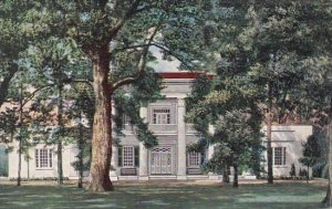The Hermitage Home OF General Andrew Jackson Nashville Tennessee