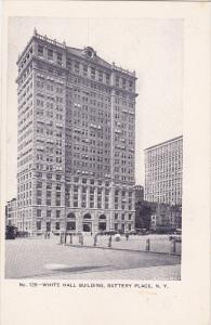 White Hall Building, Battery Place, NEW YORK, New York, 00-10's