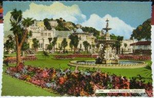 England Princess Gardens Torquay - unposted