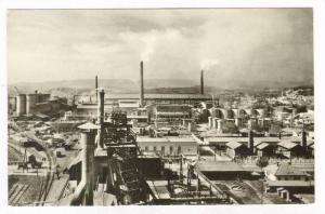 RP  Factory, TURDA. Peisaj industrial, Romania. 20-40s