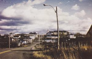 Village de St-Adelme , Quebec , Canada , 1981