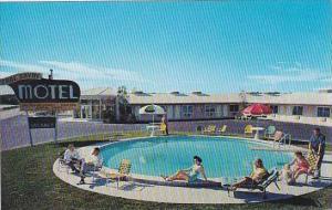 Florida Fort Lauderdale Coral Savoy Motel & Swimming Pool