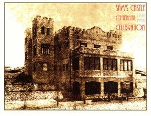 CA - San Francisco Bay Area. Bendemier (now Sam's Castle)