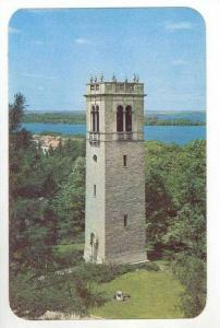 Carillon Tower,Madison,Wisconsin,1940-60s