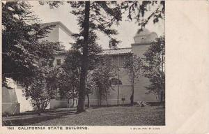 California State Building, California, 00-10s,